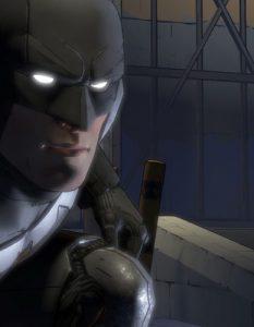 Batman telltale main 233x300 - Batman: The Telltale Series - Review (PC)
