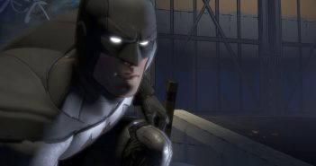 Batman telltale main 351x185 - Batman: The Telltale Series - Review (PC)