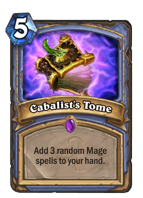 Cabalists Tome33155 - Cabalist's_Tome(33155)