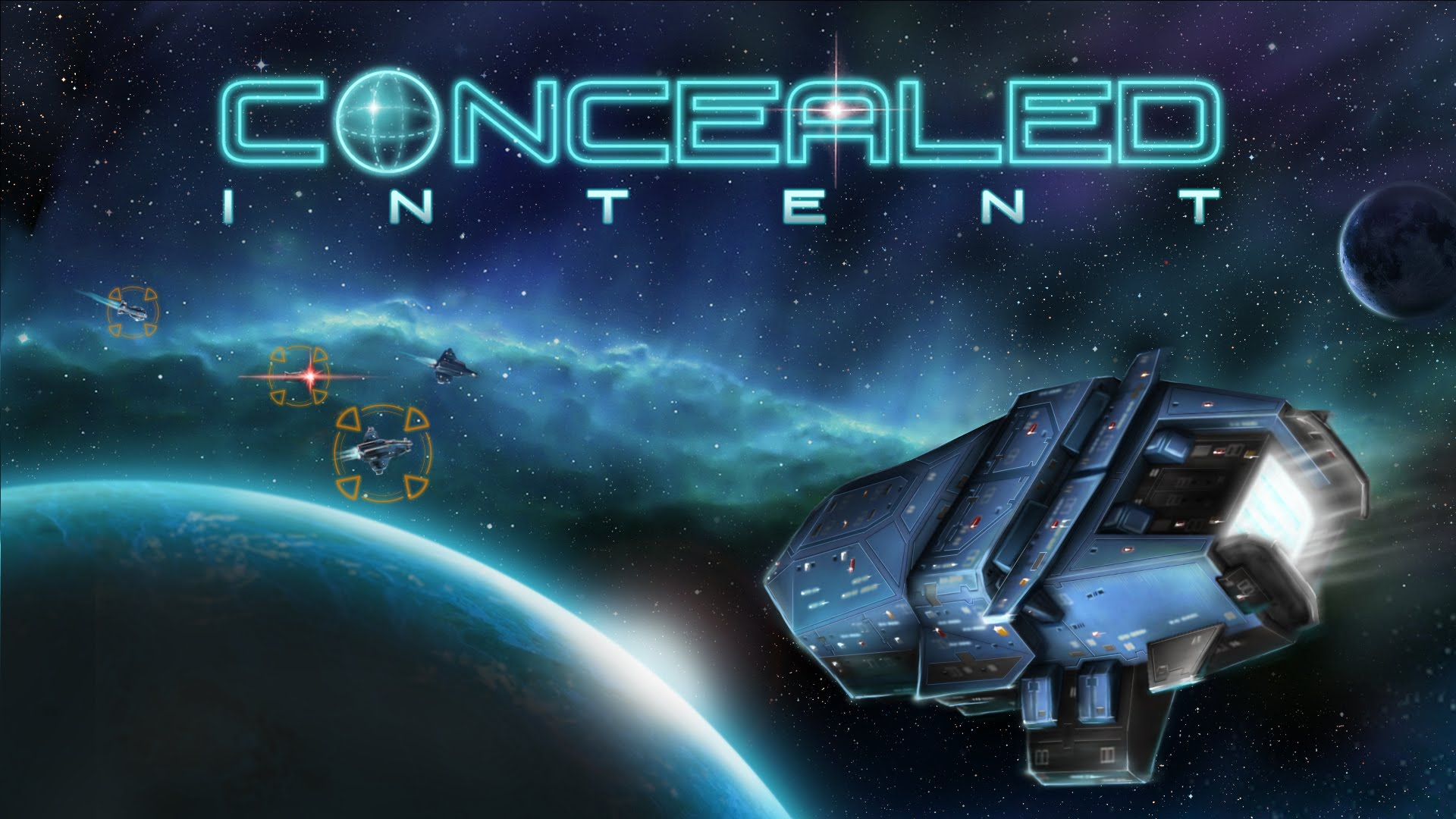 Concealed Intent