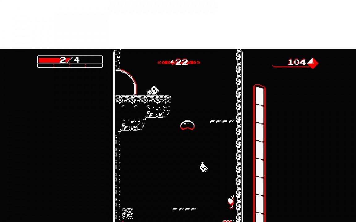 Downwell Screen 1152x720 - Downwell_Screen