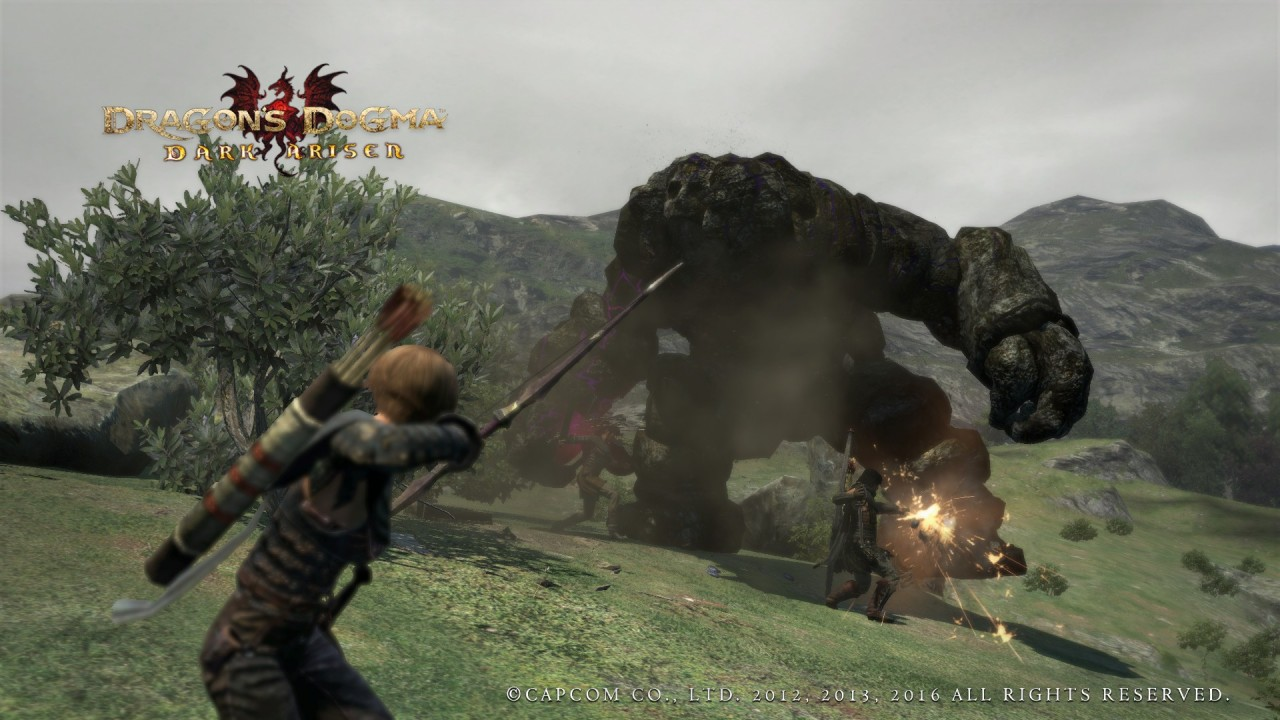 Dragons Dogma- Dark Arisen-8