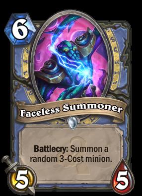 Faceless Summoner33178 - Faceless_Summoner(33178)