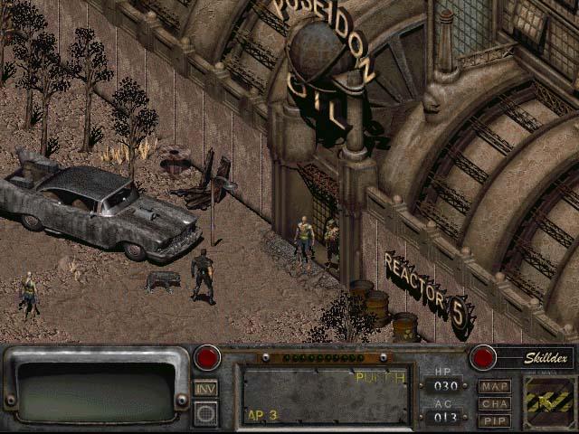Fallout2-reactor