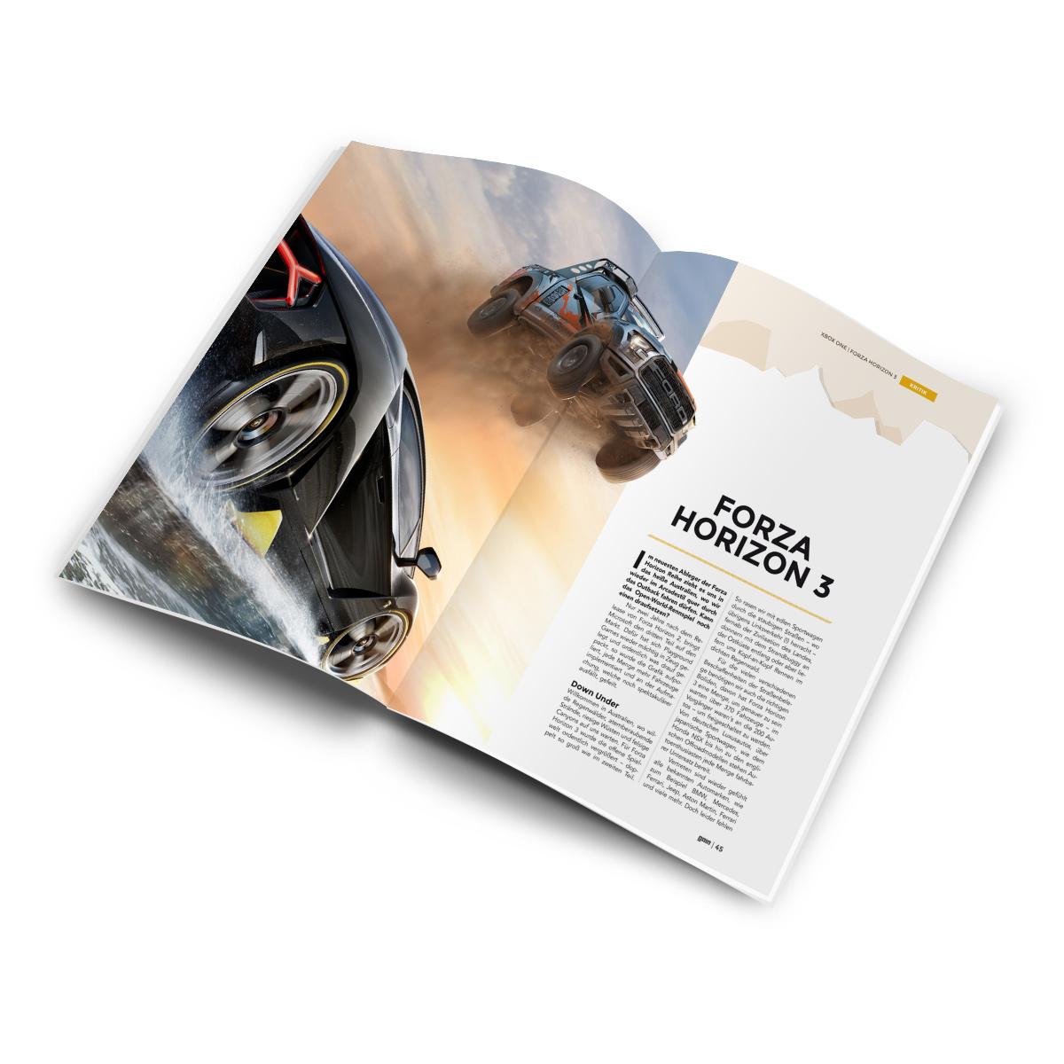 G1 2 - GAIN Magazin #1