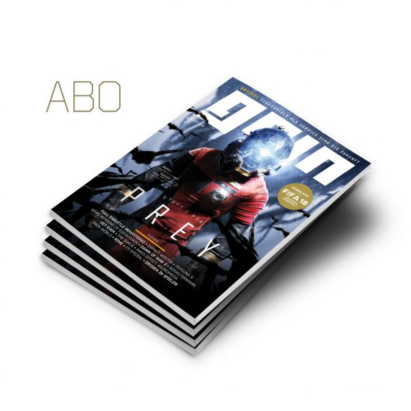 GAIN Magazin Abo 1 600x600 - GAIN Magazin Abo