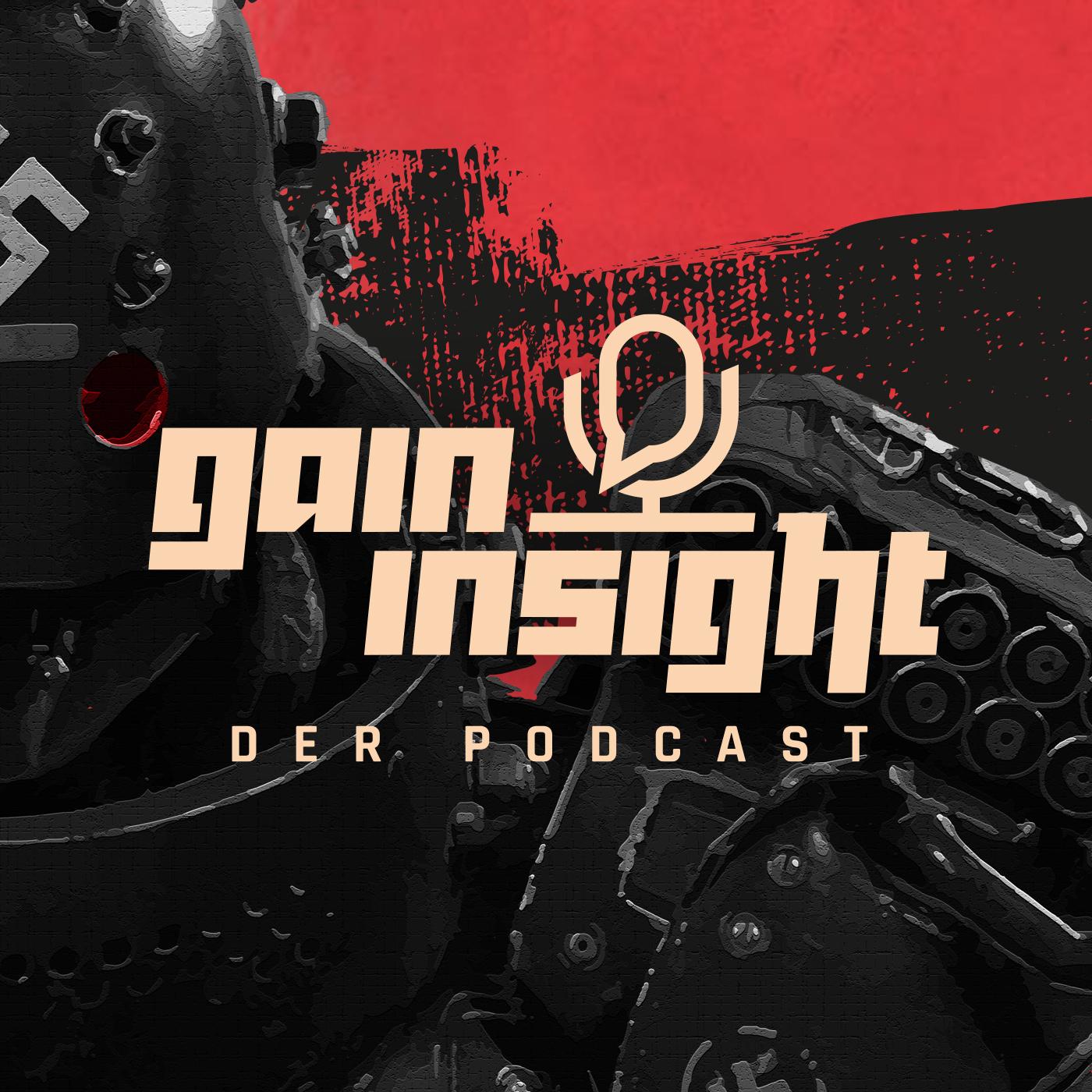 Episode 3 – Propaganda und Werbung in Wolfenstein und darüber hinaus