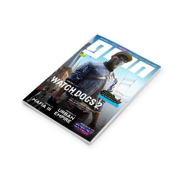 GAIN mag 1 600x600 - GAIN Magazin #1