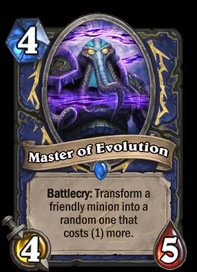 Master of Evolution33160 - Master_of_Evolution(33160)