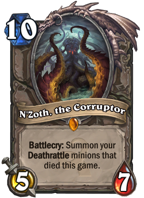 NZoth the Corruptor33134 - N'Zoth,_the_Corruptor(33134)