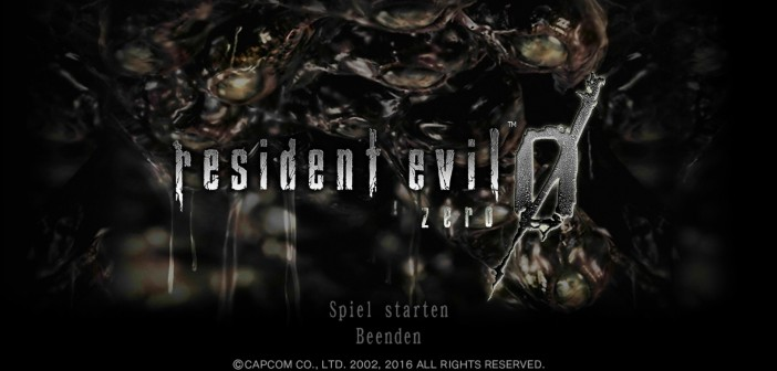 RE0 1 702x336 - Resident Evil Zero HD Remaster - Review (PC)