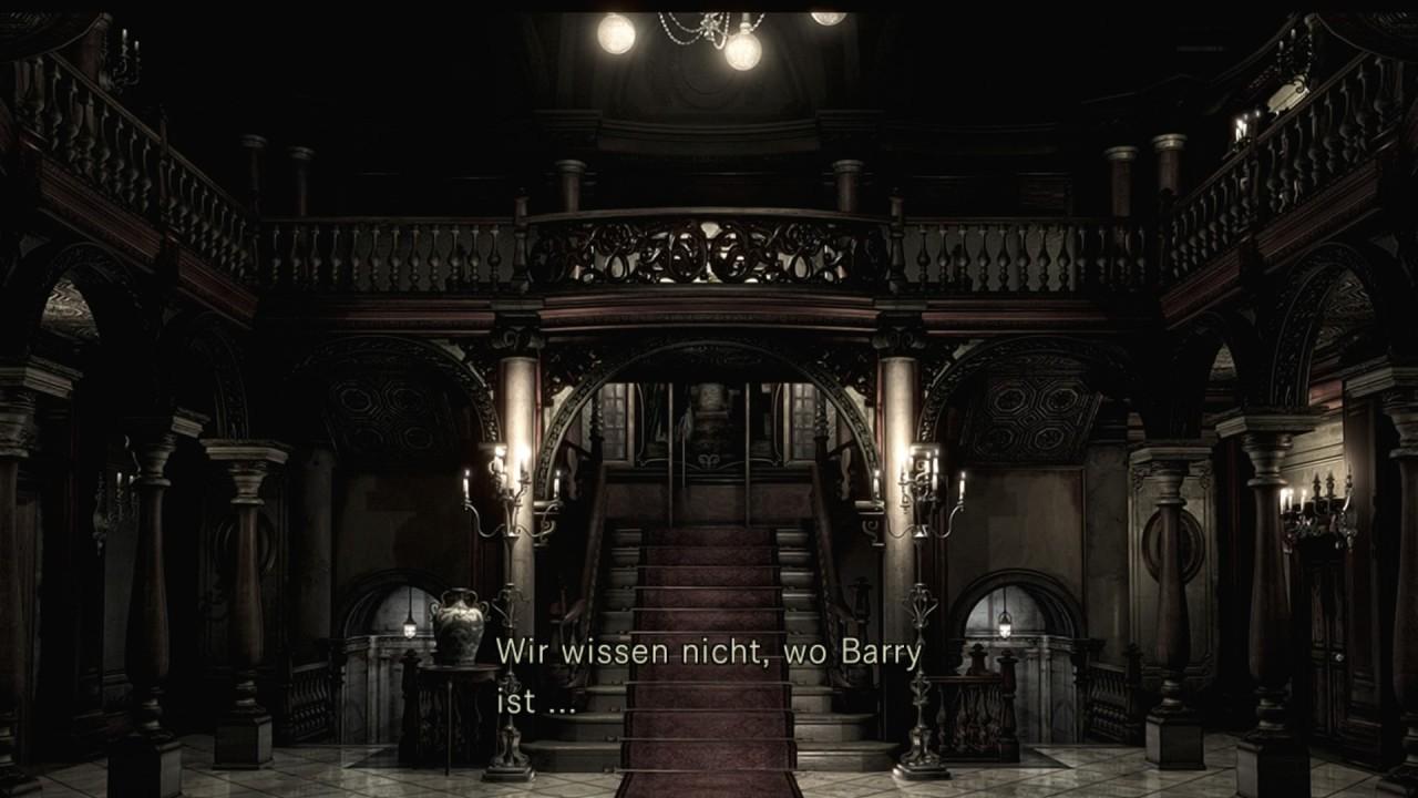 Resident Evil™_20150129204608