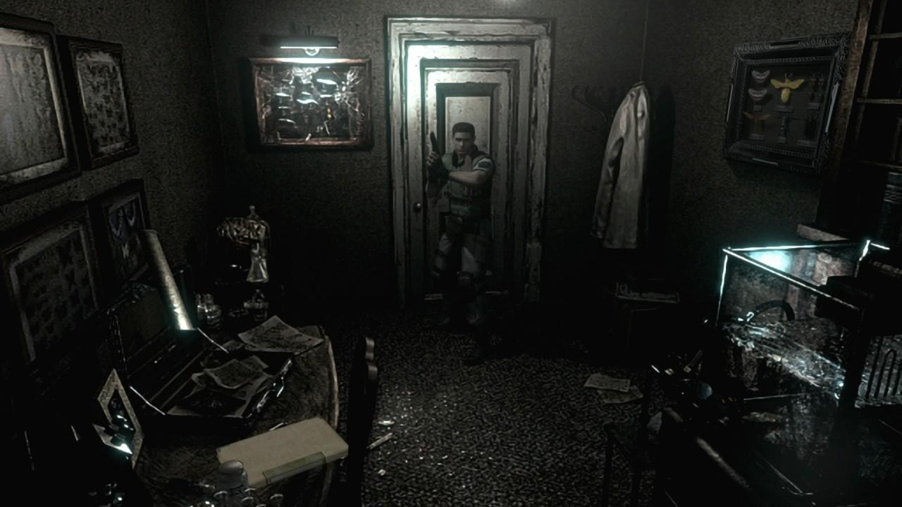 Resident Evil™ 20150203230005 1280x720 - Resident Evil™_20150203230005