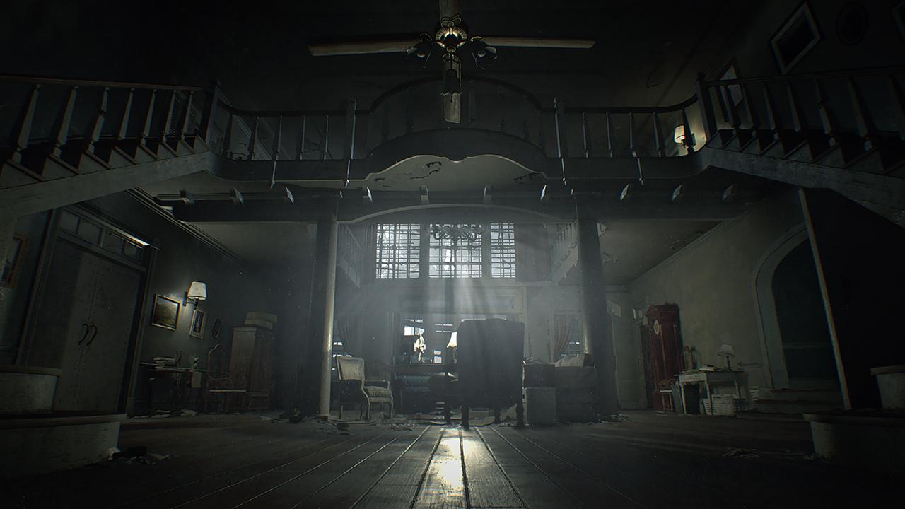 Resident Evil 7 - Das Horrorhaus
