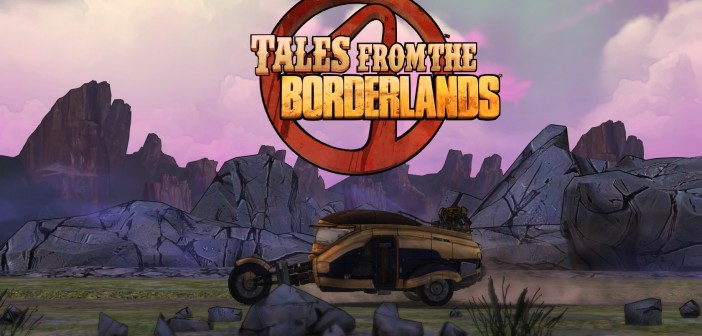 TBorderIntroSection 702x336 - Tales from the Borderlands - Review (PC)
