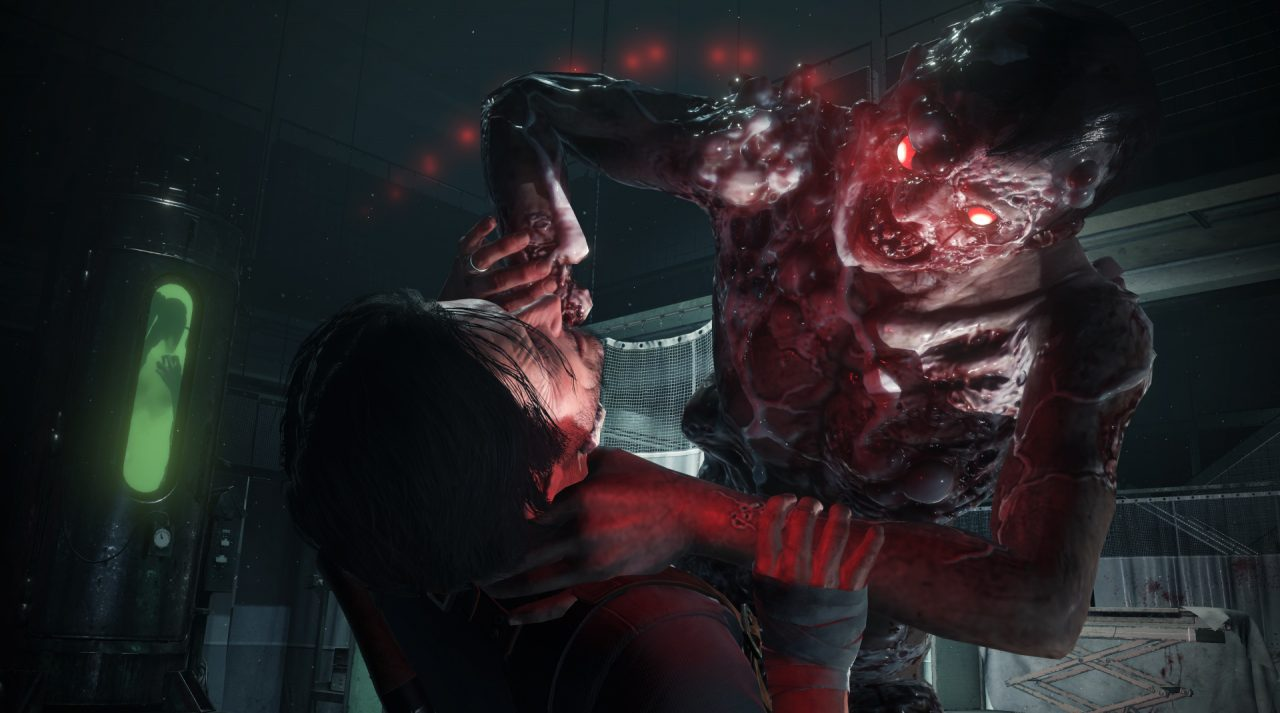 The Evil Within 2 - Hilfe
