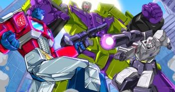 Unknown 351x185 - Neuer Transformers: Devastation Trailer