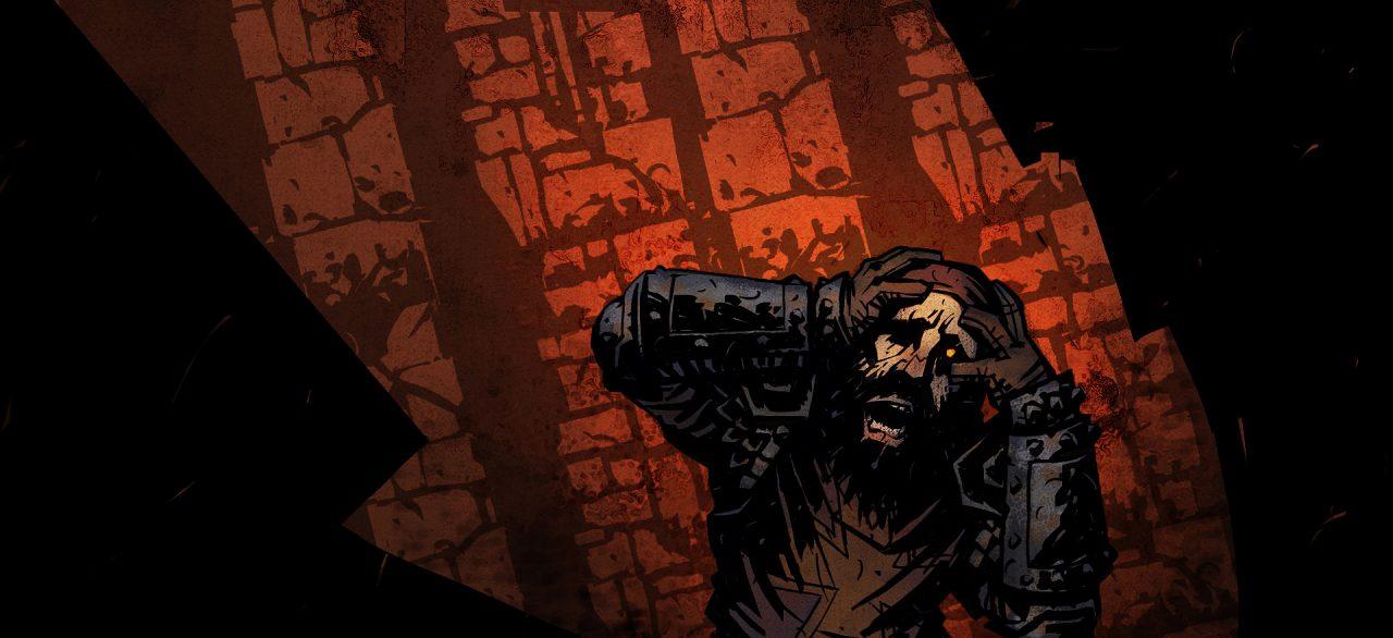 Darkets Dungeon fügt die Psyche in die Spielemechanik ein.