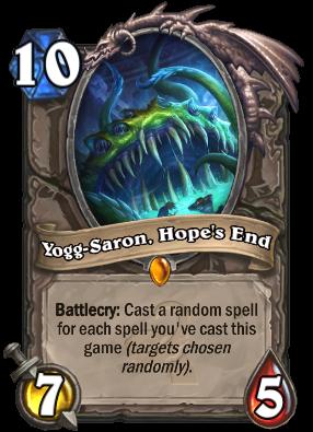 Yogg Saron Hopes End33168 - Yogg-Saron,_Hope's_End(33168)