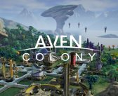 Aven Colony – Test (PC)