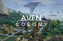 aven colony titel 214x140 - Aven Colony - Test (PC)