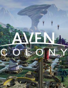aven colony titel 233x300 - Aven Colony - Test (PC)