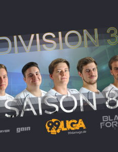 division3 233x300 - Mighty P!xels erreichen Division 3
