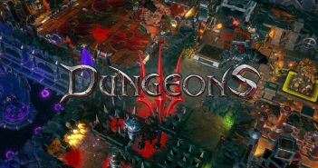 Dungeons 3.