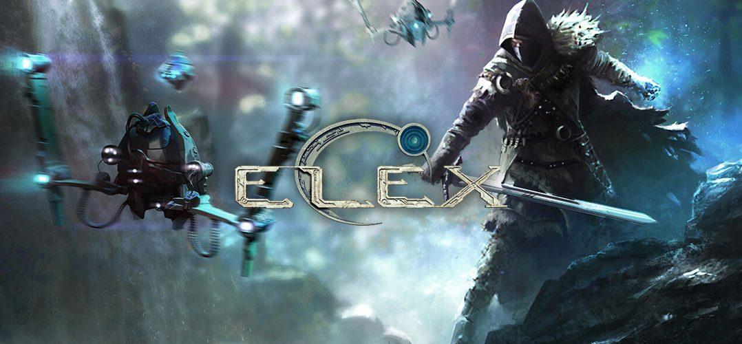 elex titel 1078x500 - ELEX - Test (PS4)