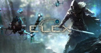 elex titel 351x185 - ELEX - Test (PS4)