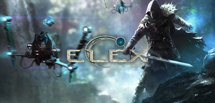 elex titel 702x336 - ELEX - Test (PS4)