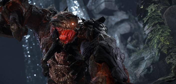 evolve behemoth - evolve-behemoth