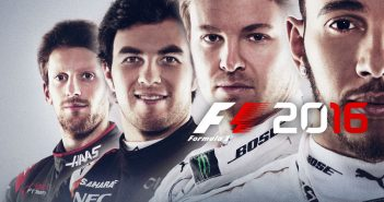 f1 2016 351x185 - F1 2016 - Review (Xbox One)