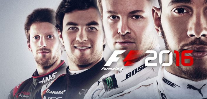 f1 2016 702x336 - F1 2016 - Review (Xbox One)