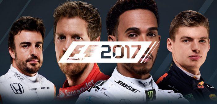 F1 2017 – Test (Xbox One)