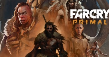 farcry primal titel 351x185 - Far Cry Primal - Review (PS4)