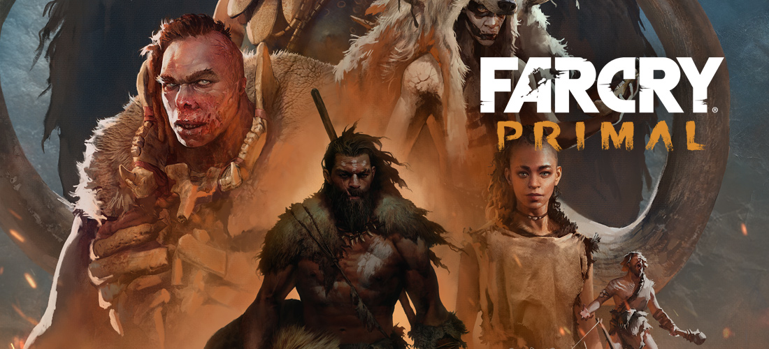 Far Cry Primal Ps4 Rating