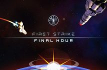 first strike main 214x140 - First Strike: Final Hour - Test (PC)