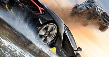 forza horizon 3 351x185 - Forza Horizon 3 - Test (Xbox One)