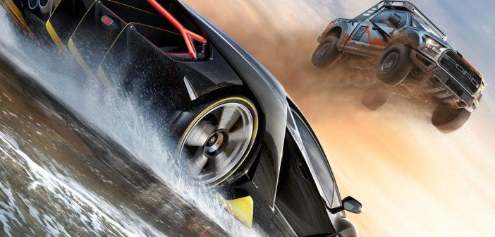 forza horizon 3 702x336 - Forza Horizon 3 - Test (Xbox One)