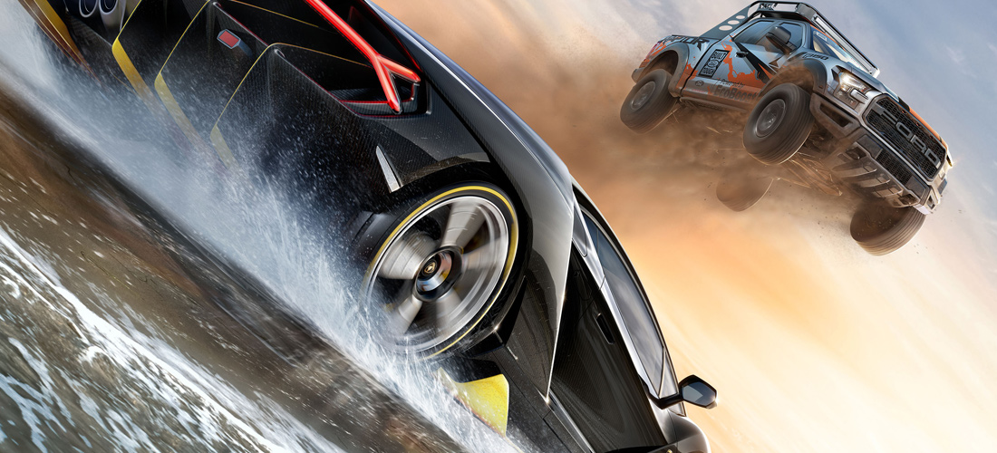 forza horizon 3 - Forza Horizon 3 - Test (Xbox One)