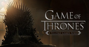 game of thrones telltale 351x185 - Game of Thrones - A Telltale Games Series - Review (PC)