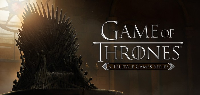 game of thrones telltale 702x336 - Game of Thrones - A Telltale Games Series - Review (PC)