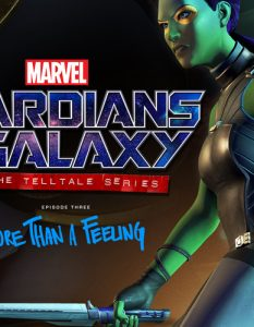 gotg episode 3 233x300 - Guardians of the Galaxy: The Telltale Series – Episode 3 – Test (PS4)