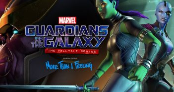 gotg episode 3 351x185 - Guardians of the Galaxy: The Telltale Series – Episode 3 – Test (PS4)