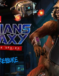 gotg episode2 233x300 - Guardians of the Galaxy: The Telltale Series – Episode 2 – Test (PS4)