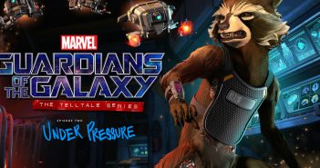 gotg episode2 351x185 - Guardians of the Galaxy: The Telltale Series – Episode 2 – Test (PS4)