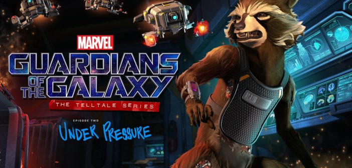 gotg episode2 702x336 - Guardians of the Galaxy: The Telltale Series – Episode 2 – Test (PS4)
