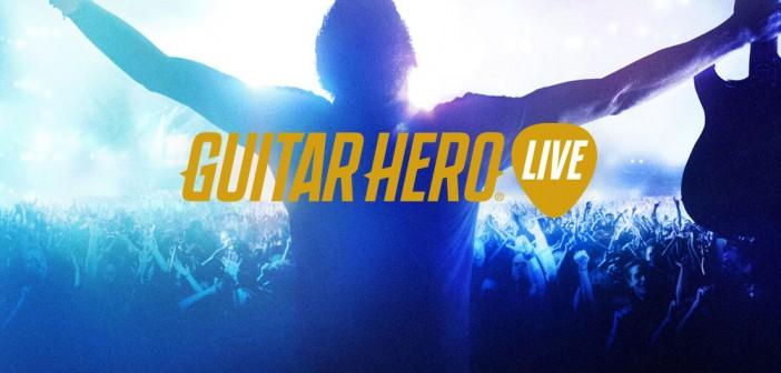 guitar hero live 702x336 - Guitar Hero Live: Tracklist mit zehn neuen Song