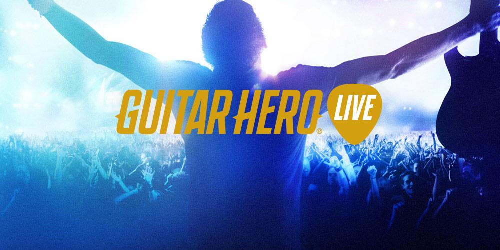 guitar hero live - guitar-hero-live